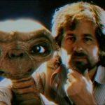 De E.T. à Jurassic Park, l'épopée du cinéma familial image E.T. l'extra-terrestre de Steven Spielberg
