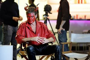 Hoff the Record saison 1 image 1