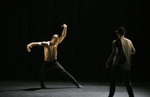 Hors Cadre Julien Benhamou avec François Alu, Lydie Vareilhes
