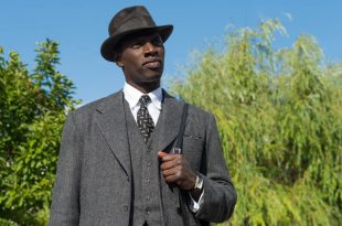 Knock film omar sy critique (c) Christine Tamalet