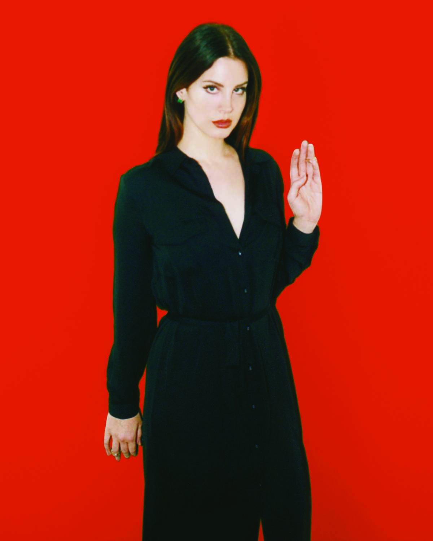Lust For Life Lana Del Ray critique album