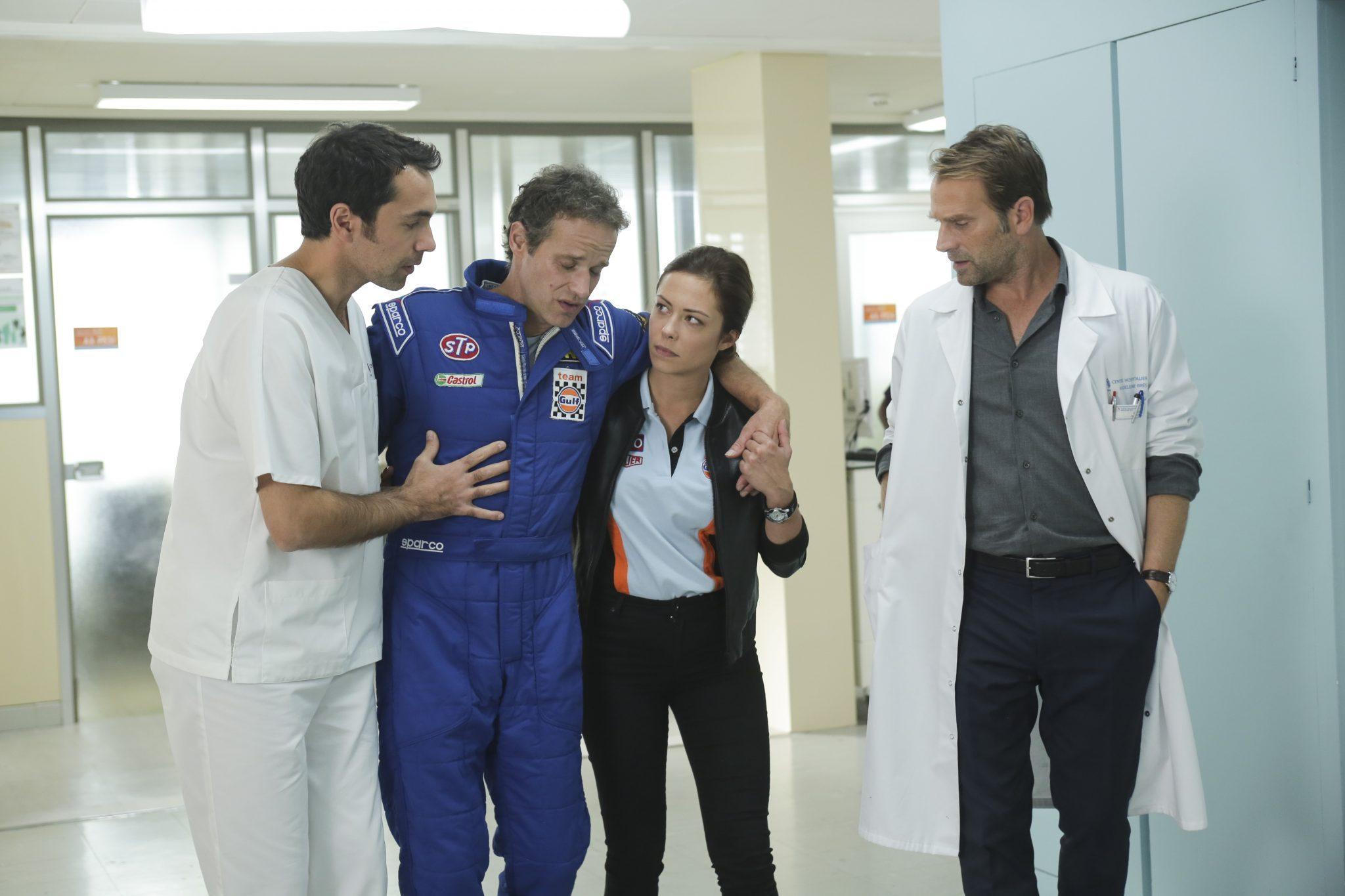 """Critique / """"Nina"""" saison 3 : une série aux personnages attachants 1 image"""