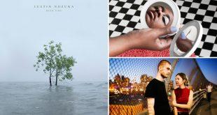 playlist musique #05 images Justin Nozuka, Leyya, Cécile McLorin Salvant