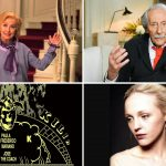 Playlist musique #07 : Danielle Darrieux, Jean Rochefort, Laura Marling, Black Bones