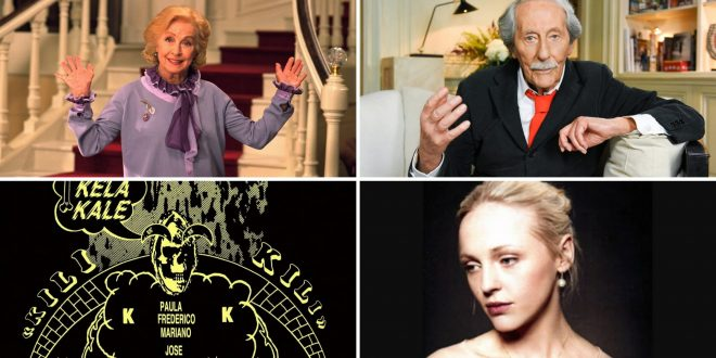 playlist musique 07 images Danielle Darrieux, Jean Rochefort, Black Bones, Laura Marling