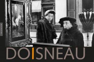 """[CRITIQUE] """"Robert Doisneau"""" (Nouvelle édition) de Brigitte Ollier 1 image"""