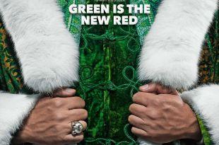 Santa & Cie affiche teaser
