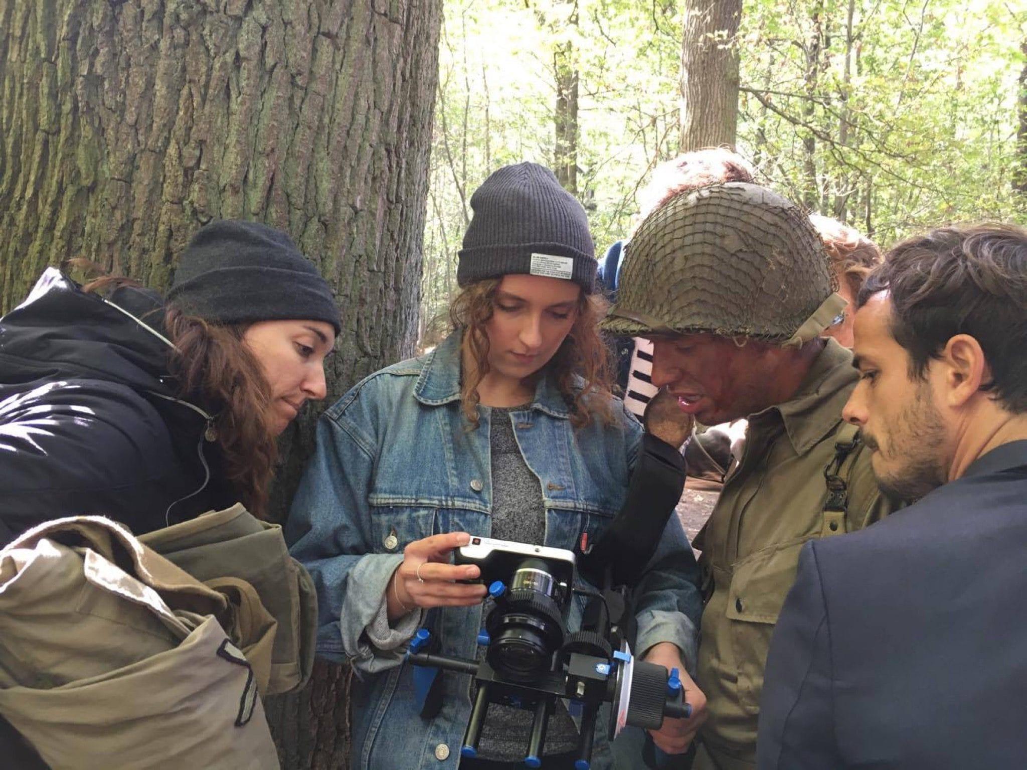 Seltsam saison 2 image tournage-3