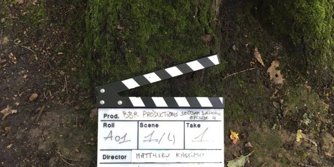 Seltsam saison 2 image tournage-7