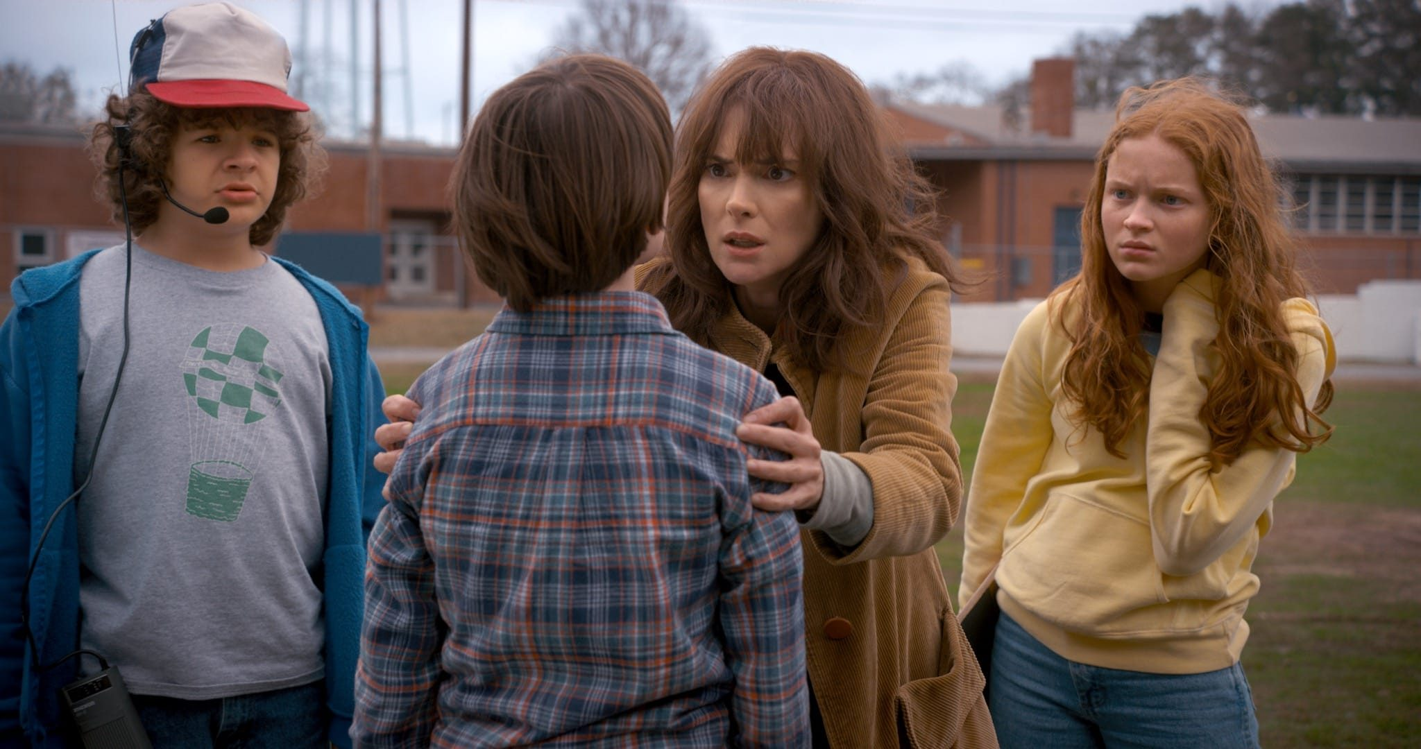 Stranger Things saison 2 image-1