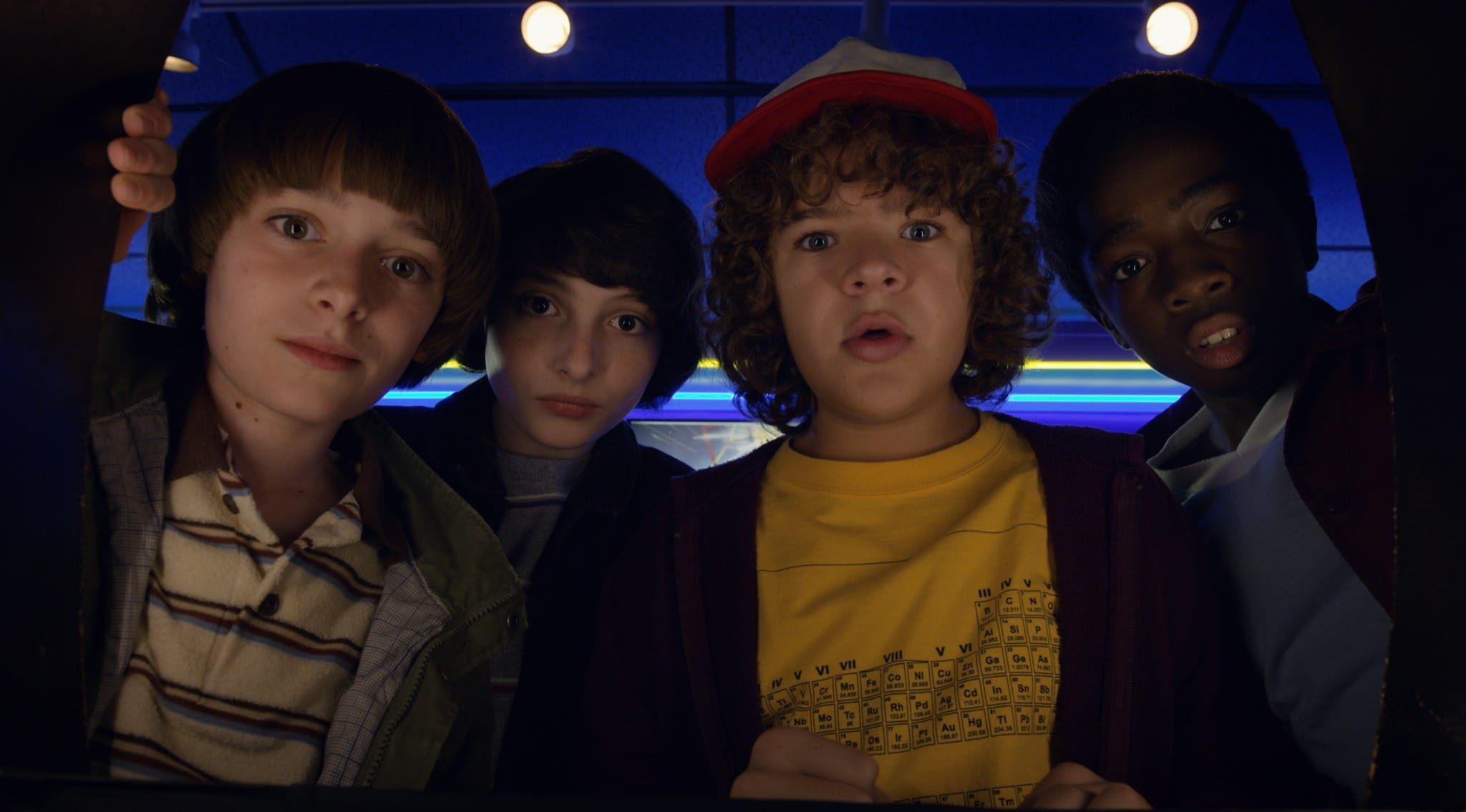Stranger Things saison 2 image-2