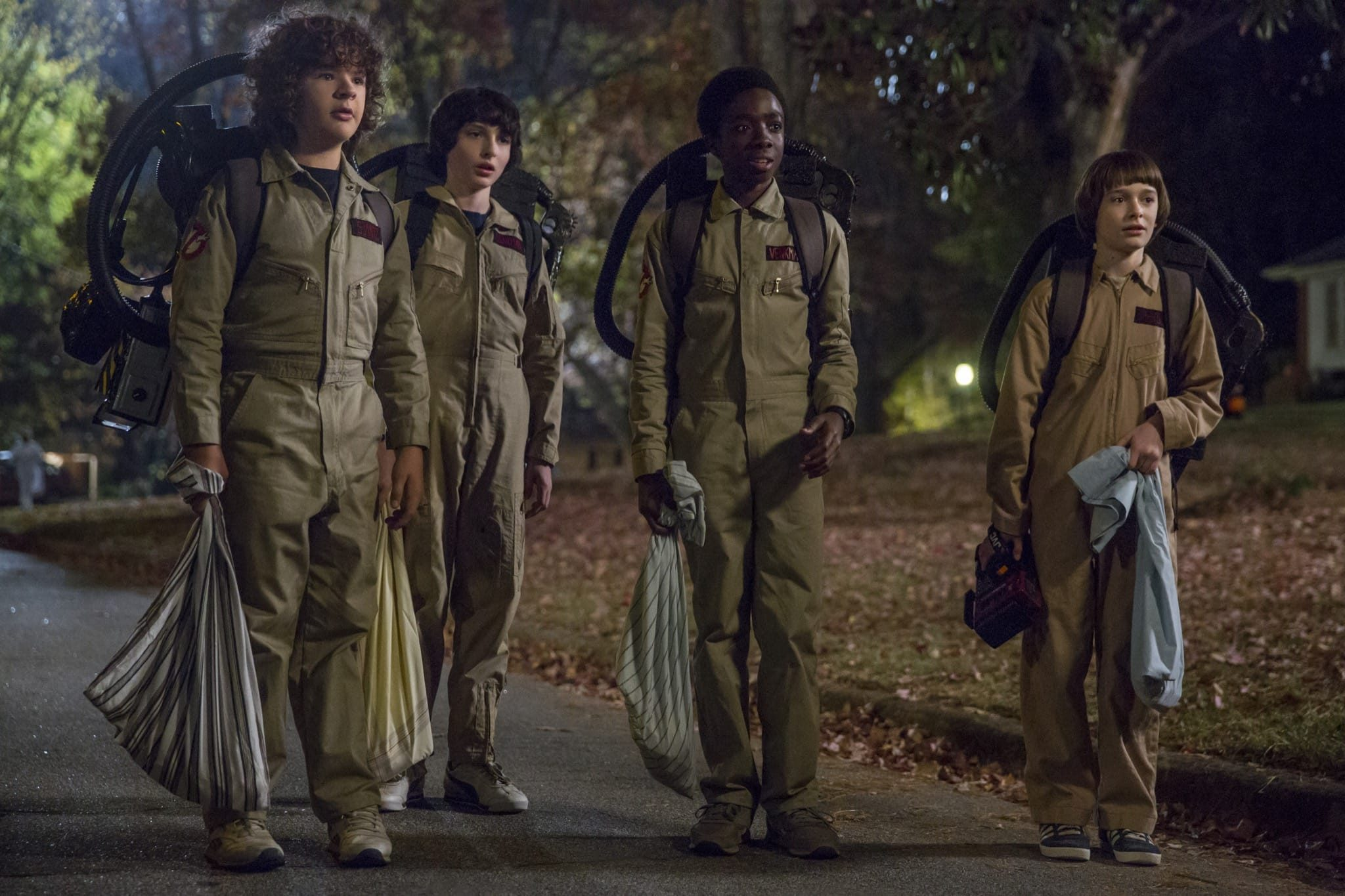 Stranger Things saison 2 image-3