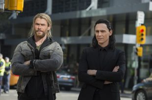 Thor : Ragnarok photo critique