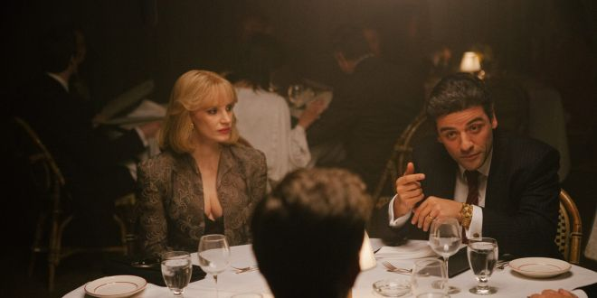 A Most Violent Year image