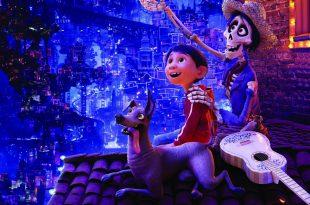 Coco affiche film disney critique 4