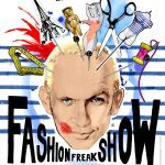 Le « Fashion Freak Show » de Jean-Paul Gaultier aux Folies Bergère