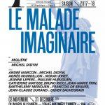 """♥ [Critique] """"Le Malade imaginaire"""" par Michel Didym : Une merveille !"""