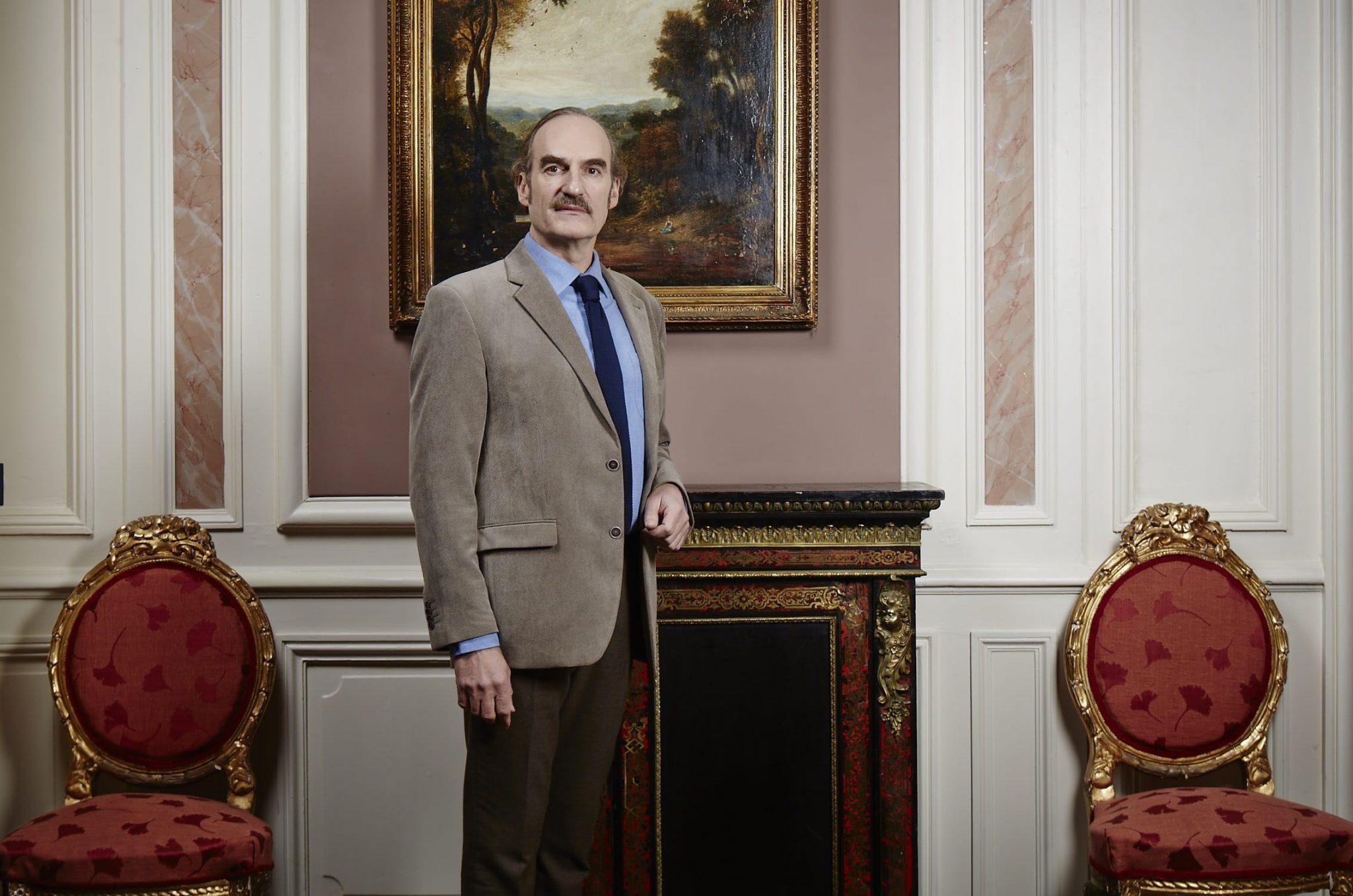 Alphonse Président saison 1 image 2