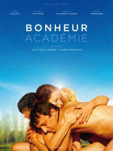 Bonheur Académie affiche