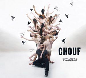 CHOUF image album Volatils