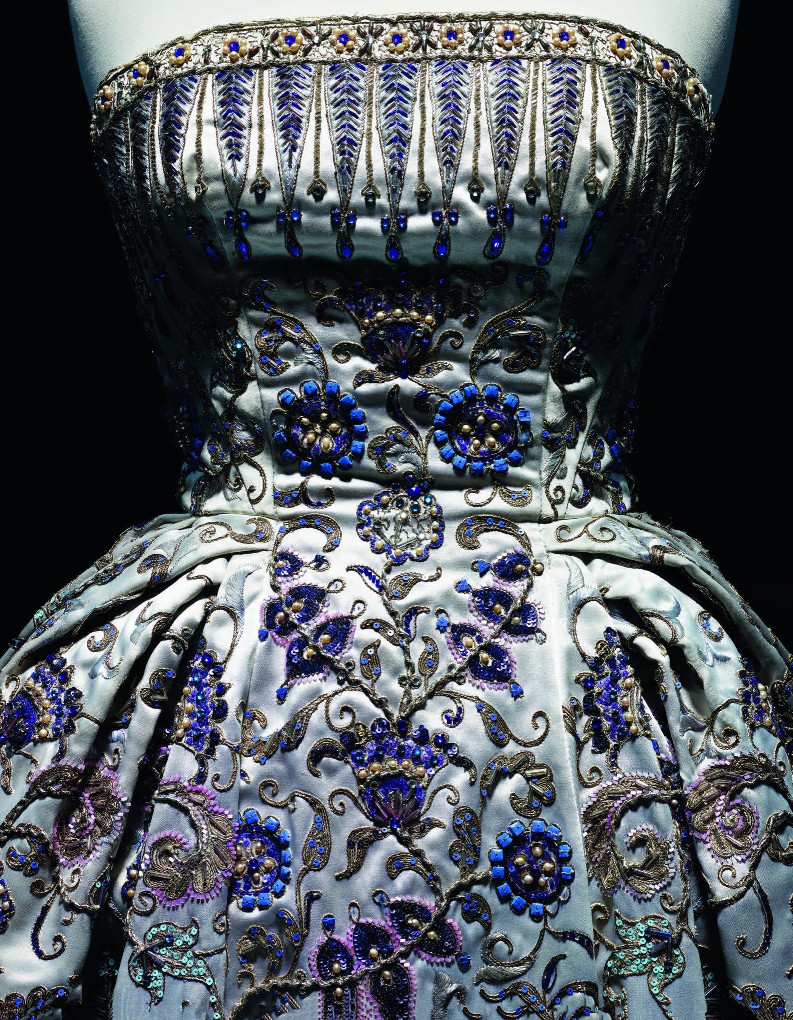 Christian Dior, couturier du rêve image 1