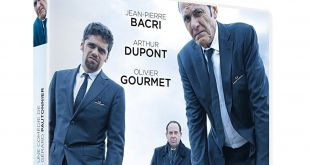 Grand froid image dvd