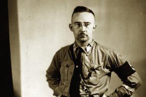 Heinrich Himmler – The Decent One image