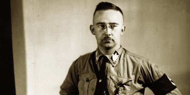 Heinrich Himmler – The Decent One image
