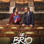 Le brio affiche film critique