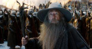 Le Hobbit : La Bataille des Cinq Armées image