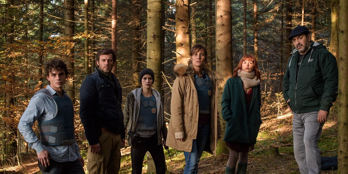 """[Critique] 3 bonnes raisons de regarder """"Le tueur du lac"""" (2017) sur TF1 12 image"""