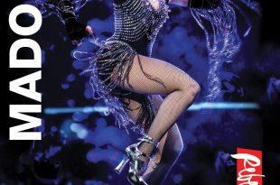 Madonna Rebel Heart Tour image DVD