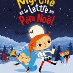 """[Critique] """"Myrtille et la lettre au Père Noël"""" (2017) : Un avant-goût de Noël ?"""