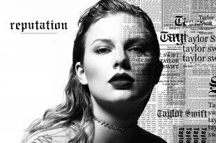 Reputation Taylor Swift critique album