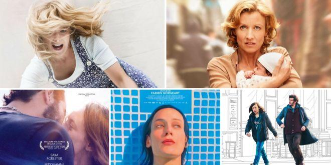 sélection des sorties cinéma du mercredi 15 novembre 2017 image