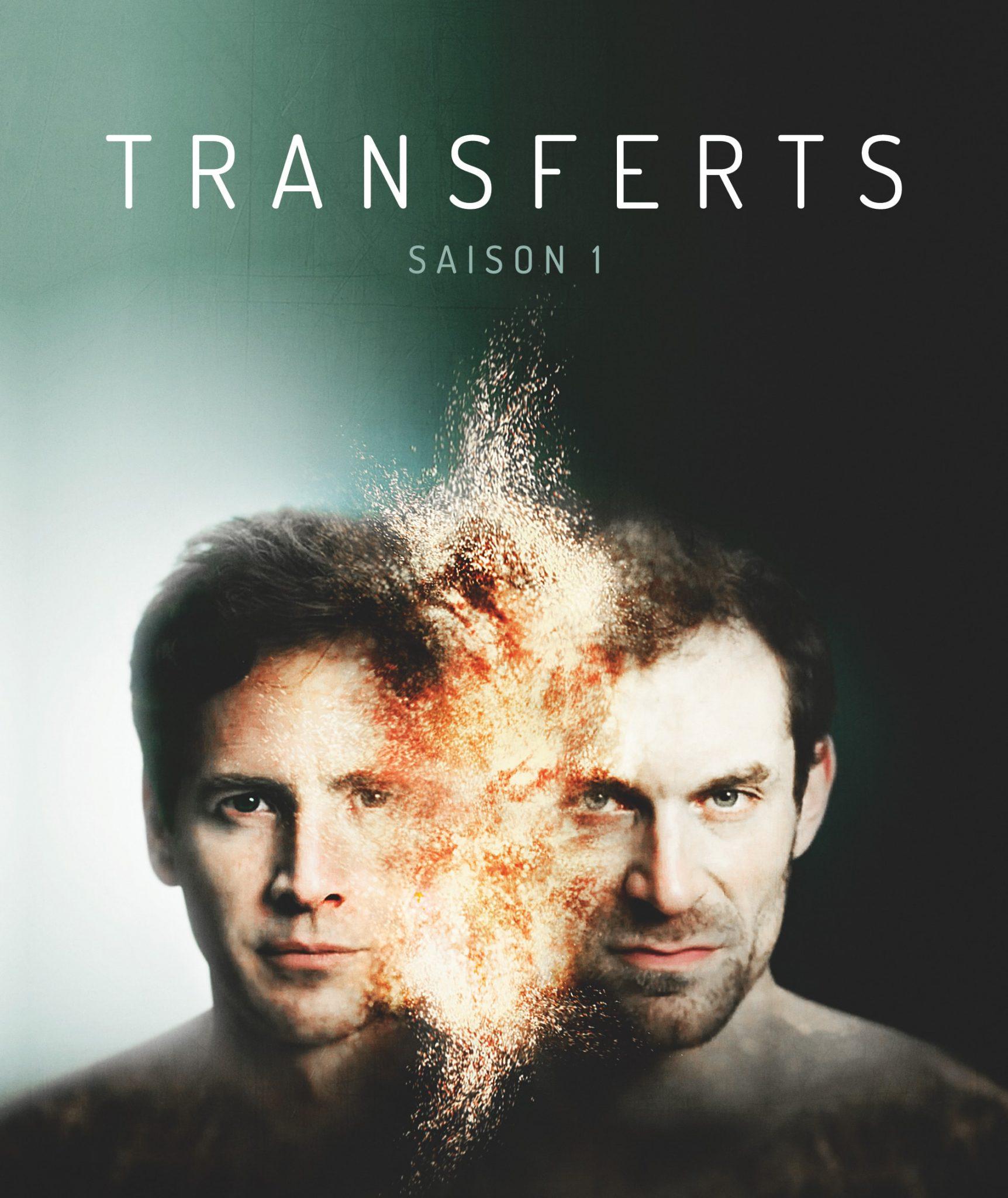 Transferts saison 1 affiche