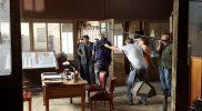 Un village français saison 7 (2e partie) image tournage-13