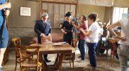 Un village français saison 7 (2e partie) image tournage-8