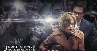 Affiche Tout l'argent du monde Ridley Scott