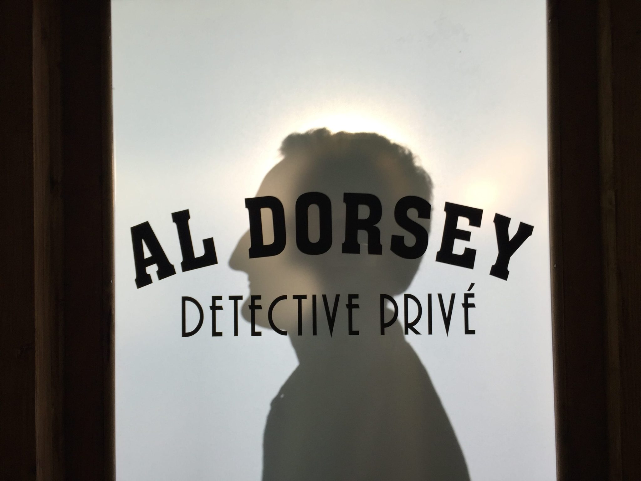 AL DORSEY, DETECTIVE PRIVE S01