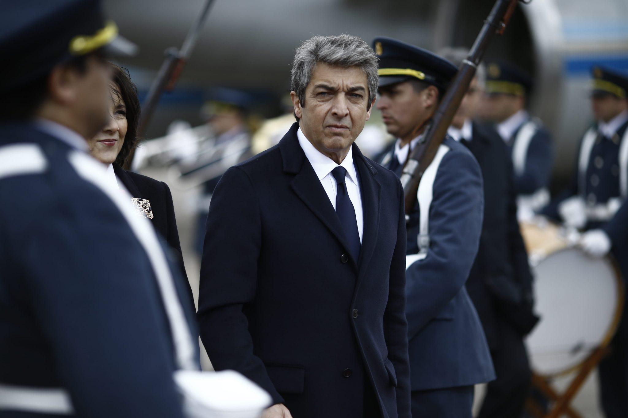 El Presidente Santiago Mitre image 2