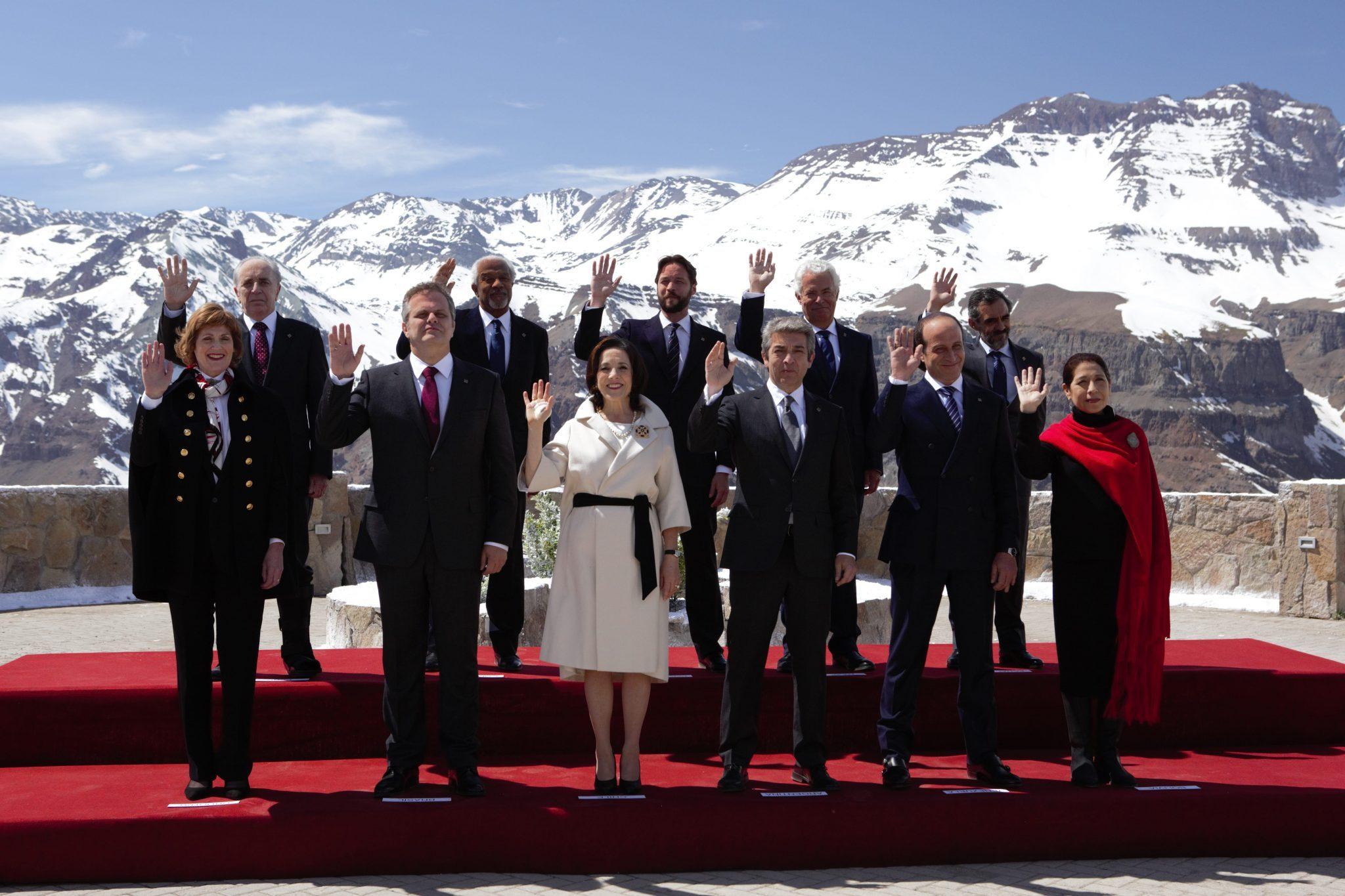 El Presidente Santiago Mitre image 3