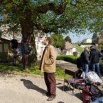 Holly Weed saison 1 tournage image-11