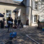 Holly Weed saison 1 tournage image-12