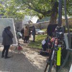 Holly Weed saison 1 tournage image-9