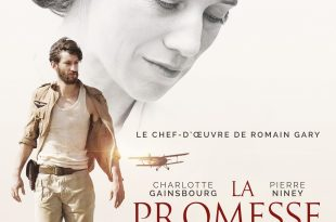 La Promesse de l'aube affiche