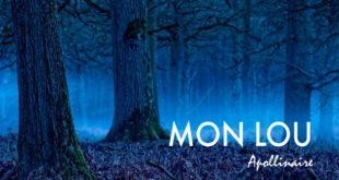 """Critique / """"Mon Lou"""" avec Moana Ferré, mise en scène par Christian Pageault 1 image"""