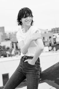 Rest Charlotte Gainsbourg album