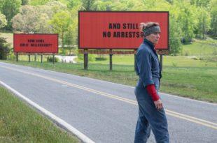 3 Billboards, Les Panneaux de la Vengeance Martin McDonagh image 02