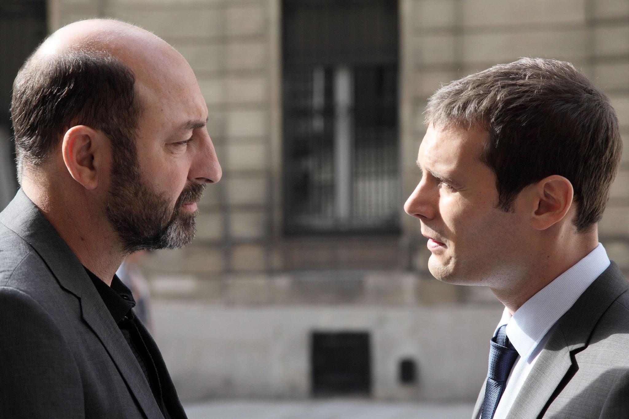 BARON NOIR Saison 2 - Episode 5